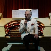 Len Rawle in Concert