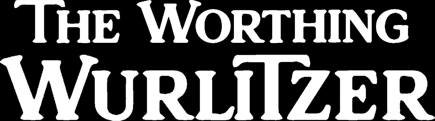 Worthing Wurlitzer
